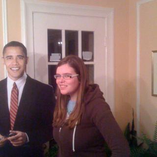 Obama visits Baltimore