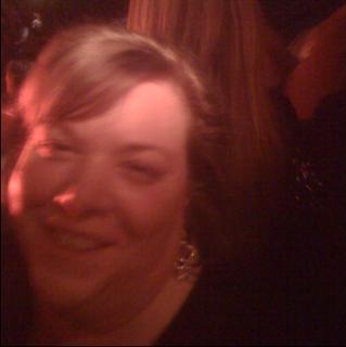 Gail rocks!