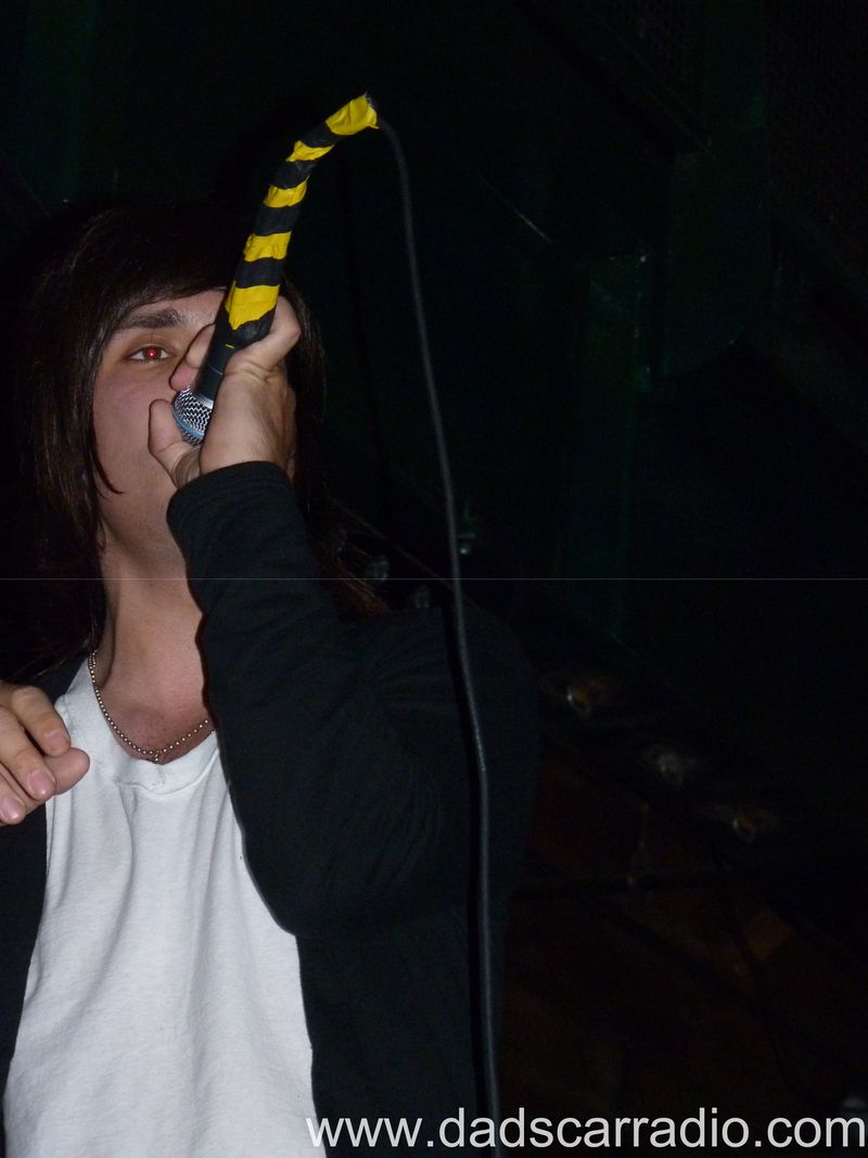 We the kings show 110(2)