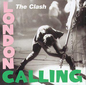 Londoncallinglp